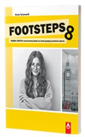 Footsteps 8, radna sveska