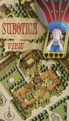 Subotica: view