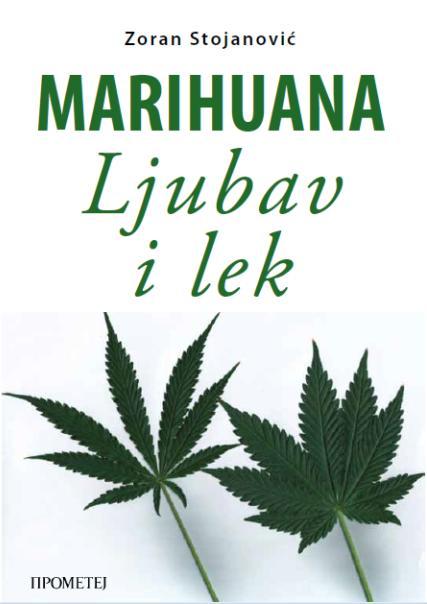 Marihuana - Ljubav i lek