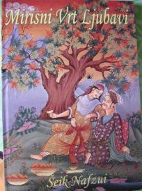 Mirisni vrt ljubavi
