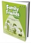 Family and Friends Foundation, radna sveska za prvi razred LOGOS