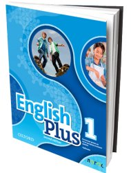 English Plus 1, udžbenik za peti razred LOGOS