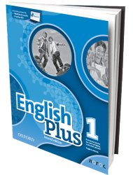 English Plus 1, radna sveska za peti razred LOGOS