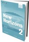 New Horizons 2, radna sveska za drugi razred srednje stručne škole LOGOS