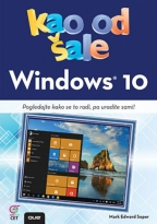 Windows 10 - Kao od šale