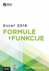 Excel 2016 - Formule i funkcije