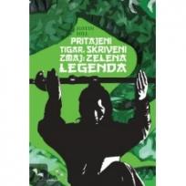 Pritajeni tigar, skriveni zmaj - Zelena legenda