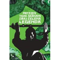 best cheap 5aa3e f0c69 Pritajeni tigar, skriveni zmaj - Zelena legenda