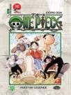 One Piece 12 - Početak legende