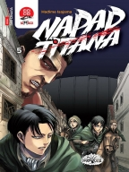 Napad titana 5