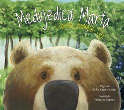 Medvjedica Marta i šareni planinski čaj