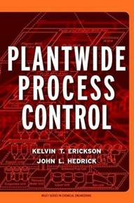 Plantwide Process Control