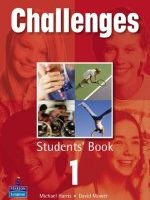 Challenges 1, udžbenik iz engleskog jezika za 5. razred osnovne škole AKRONOLO