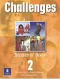 Challenges 2, udžbenik iz engleskog jezika za 6. razred osnovne škole AKRONOLO