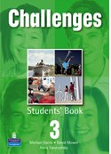 Challenges 3, udžbenik iz engleskog jezika za 7. razred osnovne škole AKRONOLO