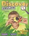 Discover English Level 1, udžbenik za 4. razred osnovne škole AKRONOLO