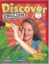 Discover English Level 2, udžbenik za 5. razred osnovne škole AKRONOLO
