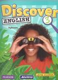 Discover English Level 3, udžbenik za 6. razred osnovne škole AKRONOLO