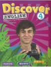 Discover English Level 4, udžbenik za 7. razred osnovne škole AKRONOLO