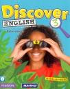 Discover English Level 3, radna sveska za 6. razred osnovne škole AKRONOLO