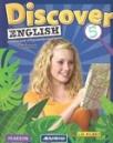 Discover English Level 5, udžbenik za 8. razred osnovne škole AKRONOLO