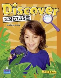 Discover english starter, udžbenik za 3. razred osnovne škole AKRONOLO