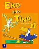 Eko and Tina 1, udžbenik iz engleskog jezika za 1. razred osnovne škole AKRONOLO