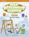 Our Discovery Island Starter, radna sveska za 1. razred osnovne škole AKRONOLO