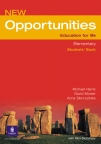 New Opportunities Global Elementary, udžbenik za 1. razred srednje škole AKRONOLO