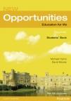 New Opportunities Global Beginner, udžbenik za srednju školu AKRONOLO