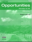New Opportunities Global Intermediate, radna sveska