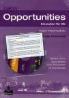 New Opportunities Global Upper-Intermediate, radna sveska za 4. razred srednje šk AKRONOL