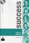 Success Beginner Workbook, radna sveska za srednju školu AKRONOLO