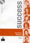 Success Elementary Workbook, radna sveska za srednju školu AKRONOLO