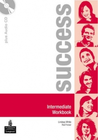 Success Intermediate Workbook, radna sveska za drugi razred srednje škole AKRONOLO