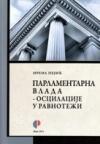 Parlamentarna vlada - oscilacije u ravnoteži