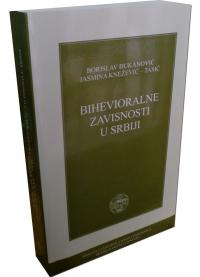 Bihevioralne zavisnosti u Srbiji