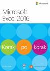 Excel 2016 Korak po korak