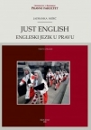 Just english - Engleski jezik u pravu
