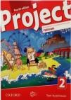Project 2 (četvrto izdanje) udžbenik iz engleskog jezika za 5. razred osnovne škole