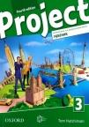 Project 3 (četvrto izdanje), udžbenik