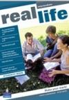 Real Life Intermediate, udžbenik za 3. razred srednje stručne škole AKRONOLO
