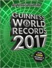 Ginisova knjiga rekorda 2017