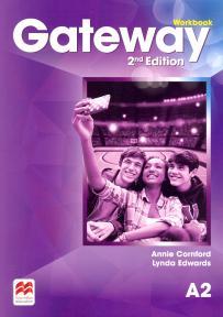 Gateway A2, radna sveska iz engleskog jezika za 1. razred srednje škole ENGLISH BOOK