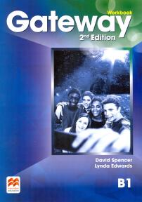 Gateway 2nd Edition B1, radna sveska