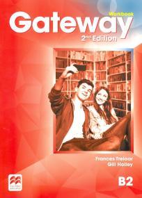 Gateway B2, radna sveska iz engleskog jezika za 3. i 4. razred srednje škole ENGLISH BOOK