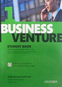 Business Venture 1