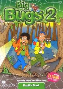 Big Bugs 2 ENGLISH BOOK