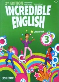Incredible English 3 ENGLISH BOOK
