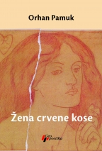 Žena crvene kose